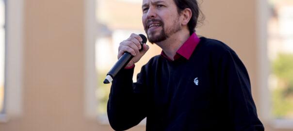 iglesias suport sanchez govern