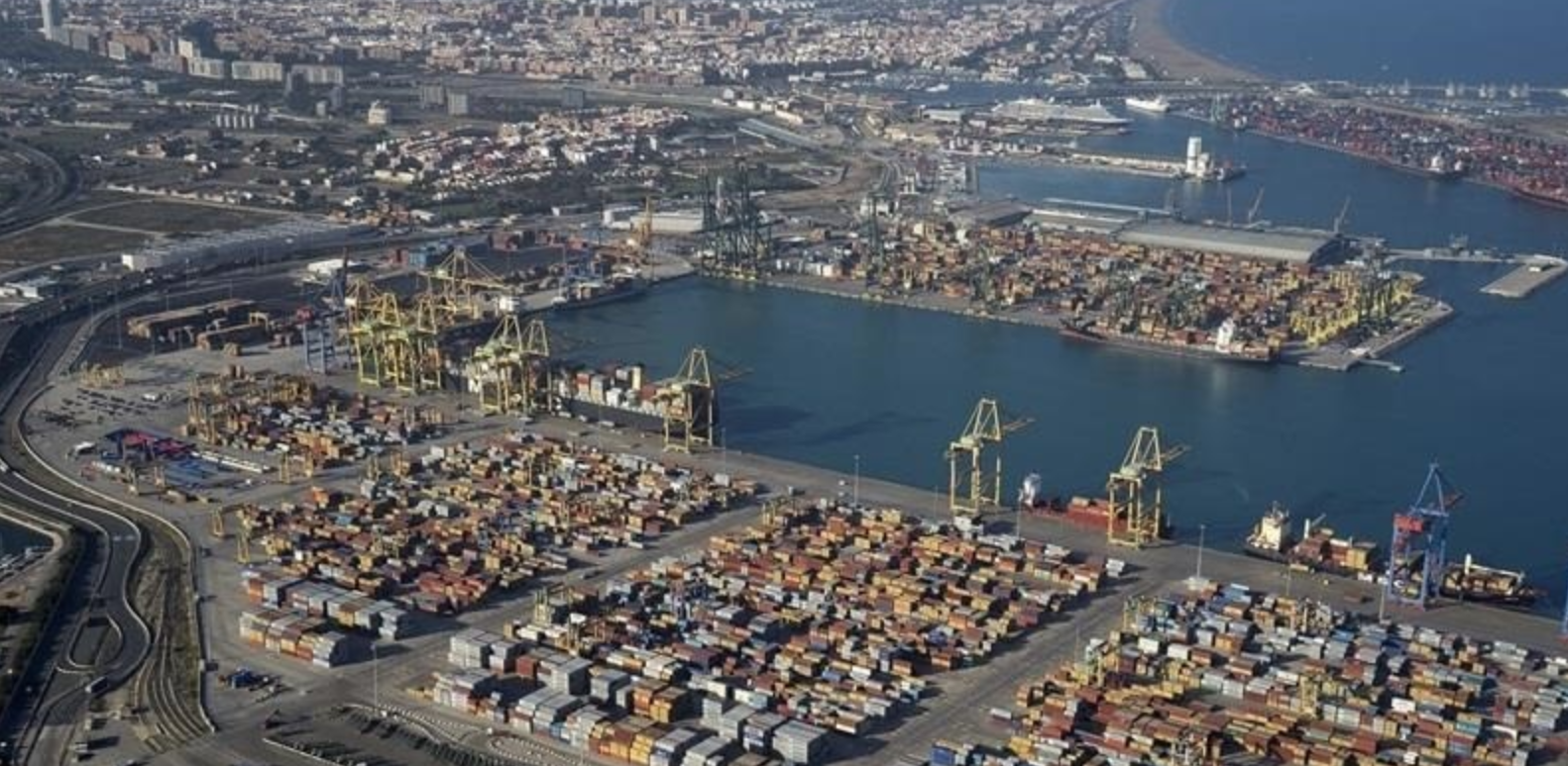 Catalan exports went up 2.6% in February