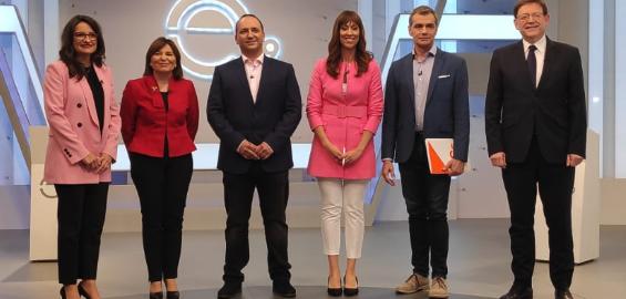 directe eleccions valencianes