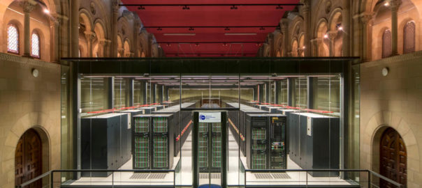 supercomputador BSC