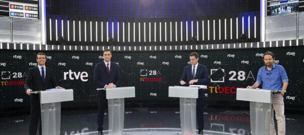 debat eleccions 28-A
