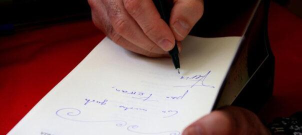 Signatures Sant Jordi 2021