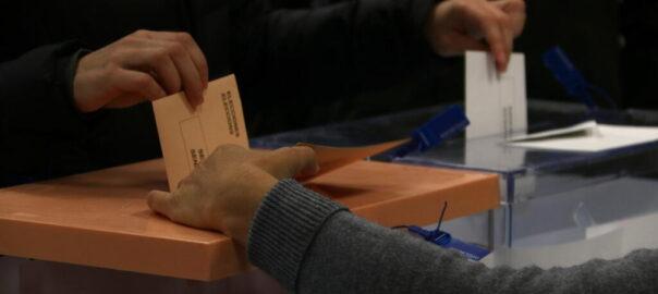 Enquestes espanyoles 2019