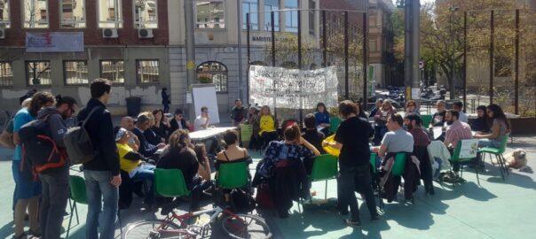 Congrés d'Habitatge de Catalunya