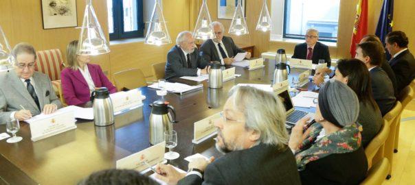 Junta electoral espanyola