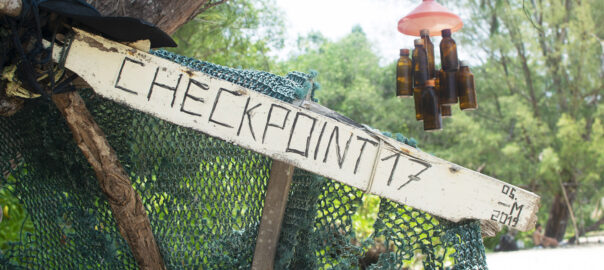 Checkpoint 17