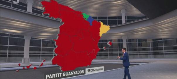 eleccions 28-A