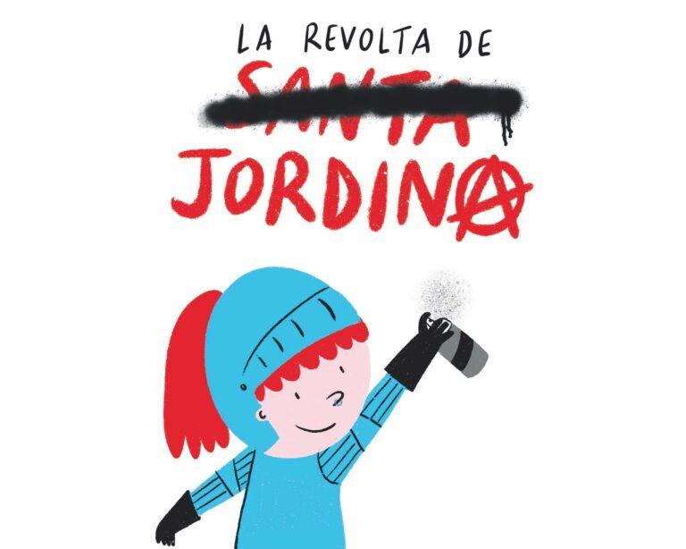 Santa Jordina