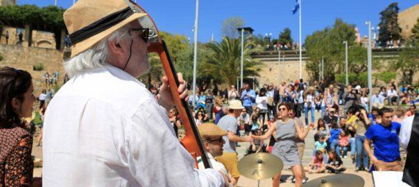 festival dixieland tarragona
