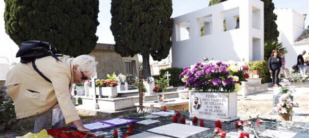 Unides Podem EUPV exhumar fosses