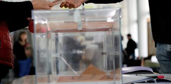 eleccions 2021 vot exterior