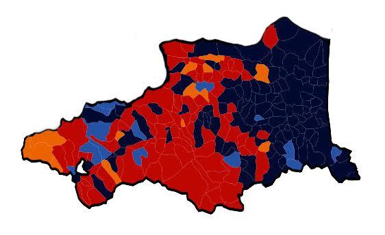 eleccions presidencials 2017