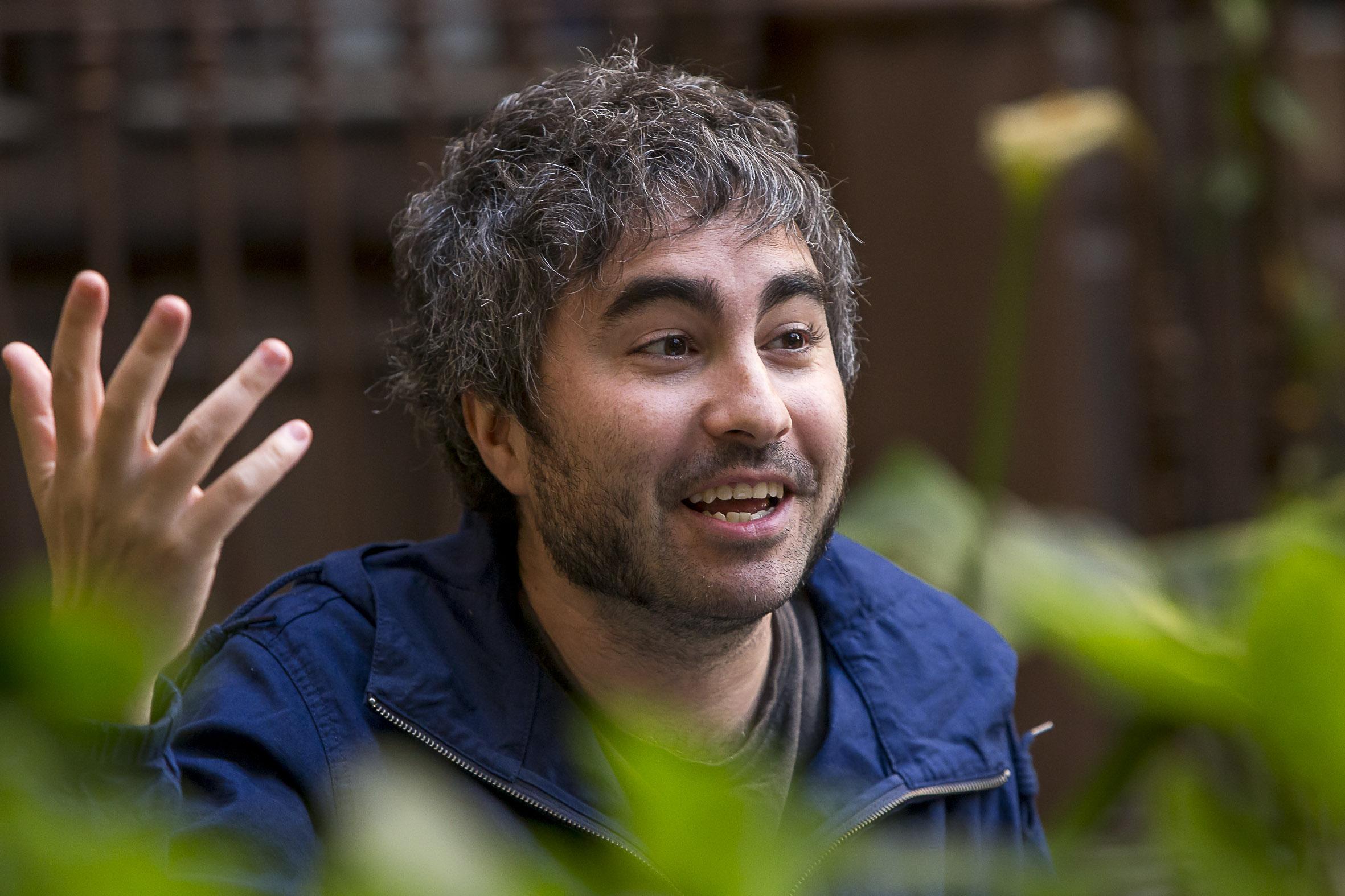 Gerardo Tece