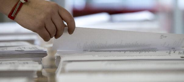 papereta eleccions 2021 imprimir