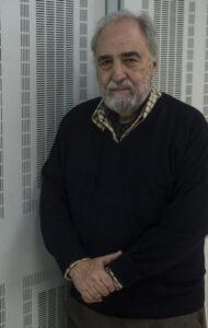 Francisco Letamendia