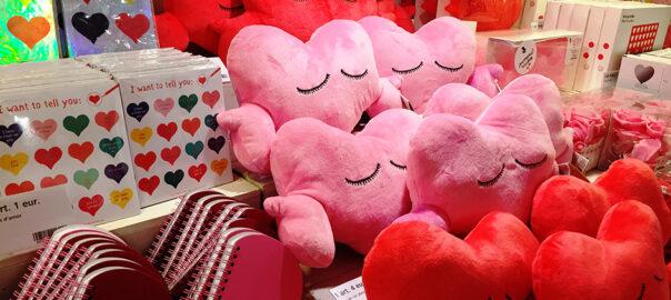 mercat rosa