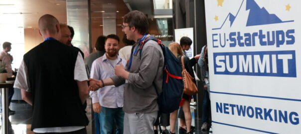 EU-Startup Summit