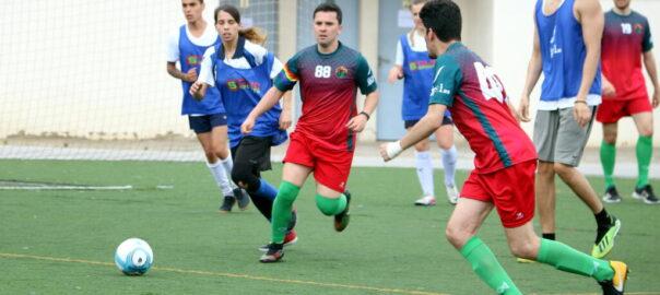 dracs barcelona torneig futbol contra transfobia