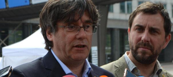 puigdemont esco eleccions europees