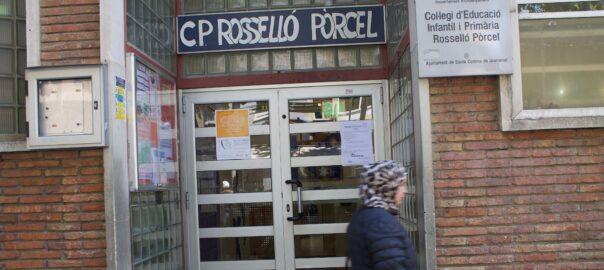 Escola Rosselló Pòrcel