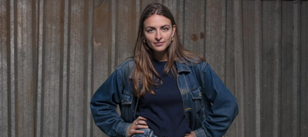 entrevista Irene Solà