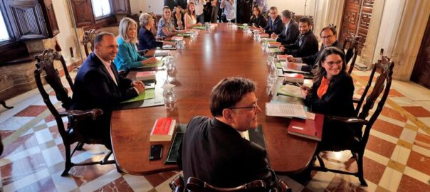 secretaris autonòmics