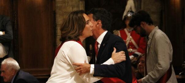 Valls Barrera