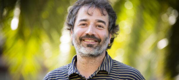 Ramon Giné