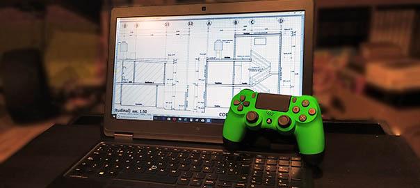 Videojocs i arquitectura