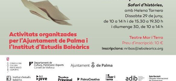 setmana dramaturgia palma