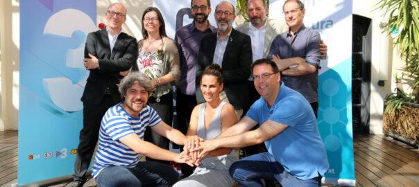 obrint plaça tv3 castells