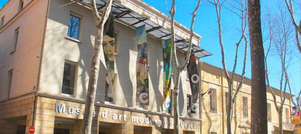 Museu d'Art Modern de Ceret