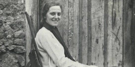 Ana Rosa Kucinski
