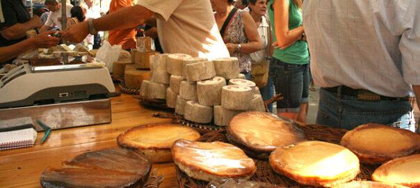 fira formatge lladó