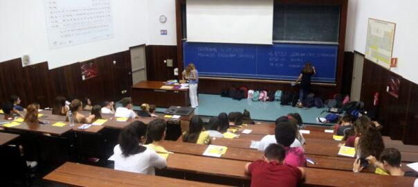cambra plataforma sortida professional estudis