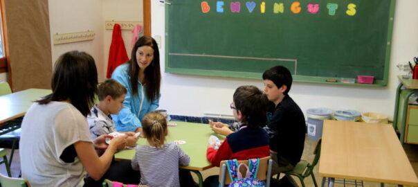 català educació
