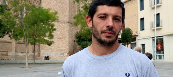entrevista xavier pellicer alerta solidària