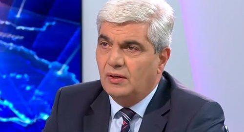 Stepan Grigoryan