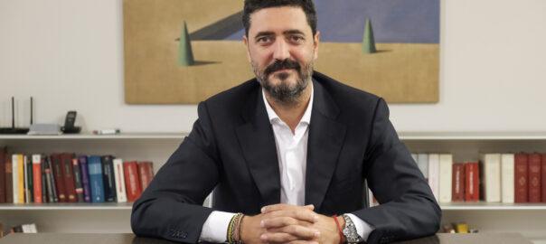 entrevista Mariano Bergés