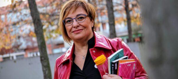 Gemma Pasqual