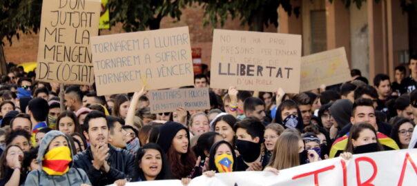 vaga estudiants