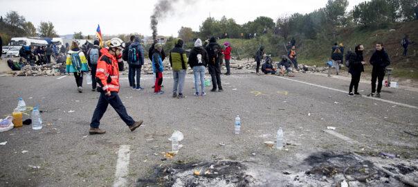 protestes inhabilitació