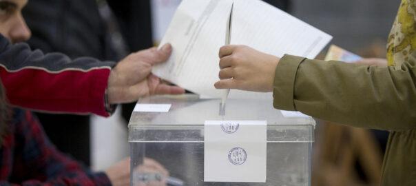 Eleccions espanyoles 10-N