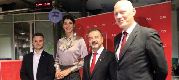 bosch socialdemòcrates eslovens