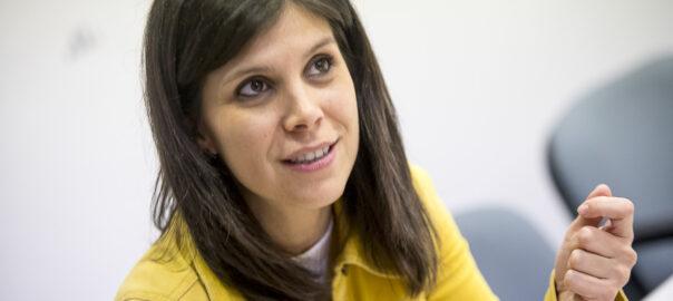 Marta Vilalta entrevista