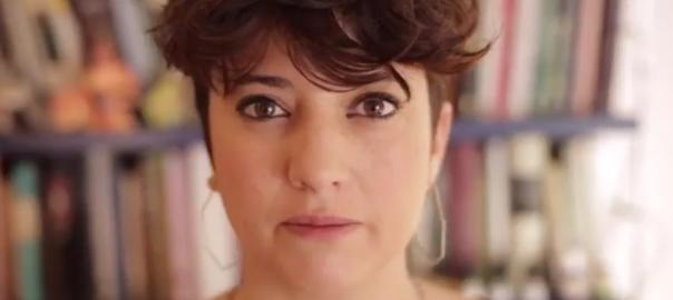 Endometriosi campanya Estel Sole