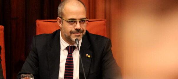 Buch Mossos protestes sentència
