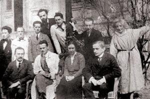 equip institut destrucció viena nazi