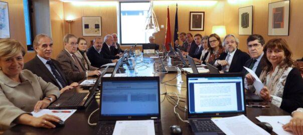 junta electoral espanyol