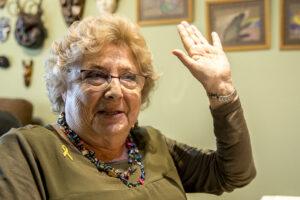 Teresa Casals